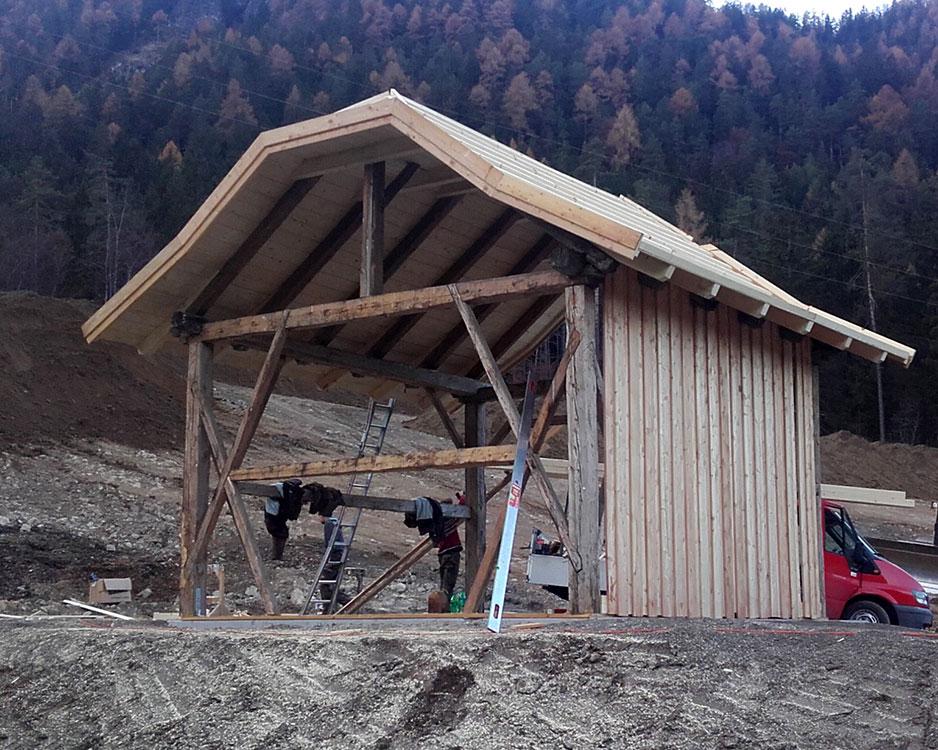 Walder Meister Haus